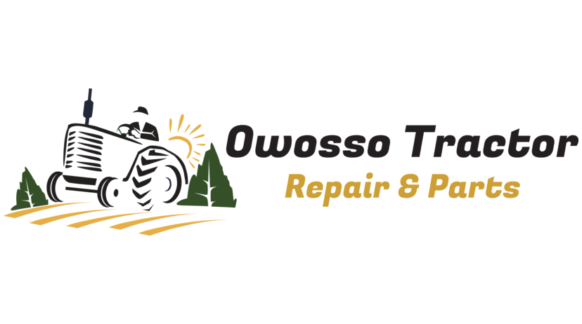 Owosso Tractor Repair & Parts