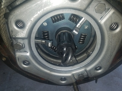 Ford 8N clutch kit Ford 8N new clutch disc